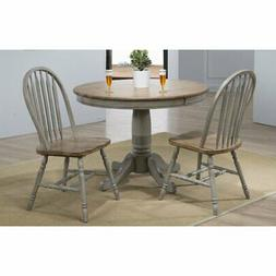 Winners Only 42 in. Pedestal Base Dining Table