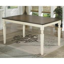 Ashley Furniture Signature Design - Whitesburg Dining Room T