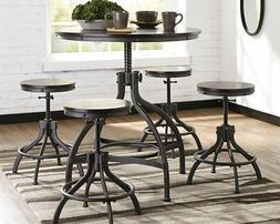 Ashley Furniture Signature Design - Odium Counter Height Din