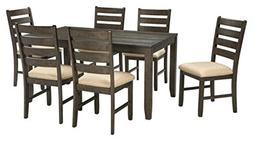 Ashley Furniture Signature Design - Rolena Industrial Dining