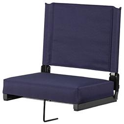 Flash Furniture Game Day Seats by Flash with Ultra-Padded Se