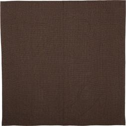 Kettle Grove Plaid Table Cloth 60x60