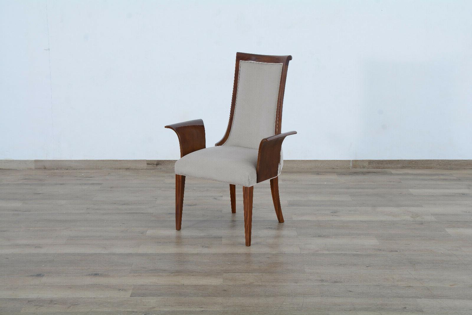 Leaf Side Chair Upholstered