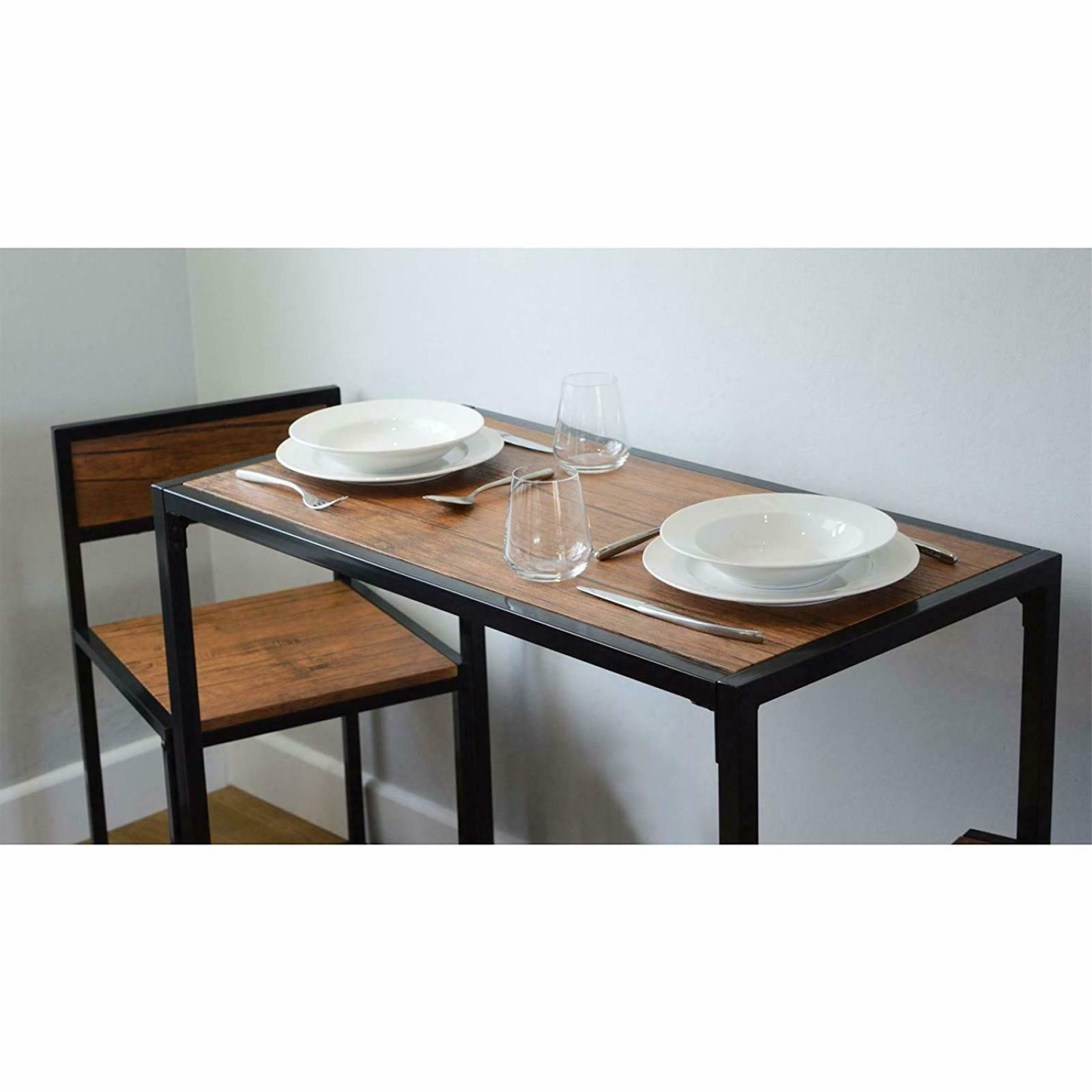 2 Table And Chairs Breakfast Room Furniture