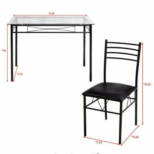 2019 Set Table & 4 MUST HAVE