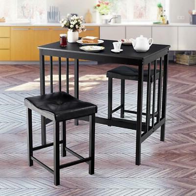 Giantex Height Marble Table Kitchen