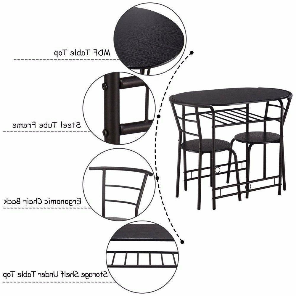 & 2 Kitchen Bistro Furniture