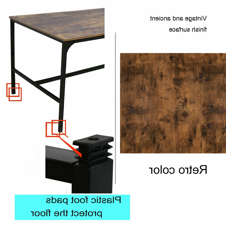 3 Set Metal Room Furniture