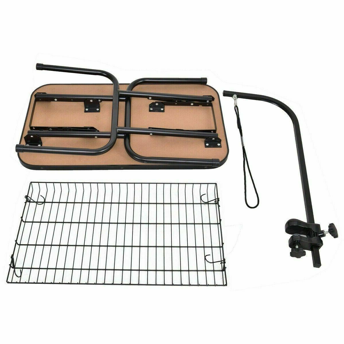 "Giantex 32"" Table Foldable Top"