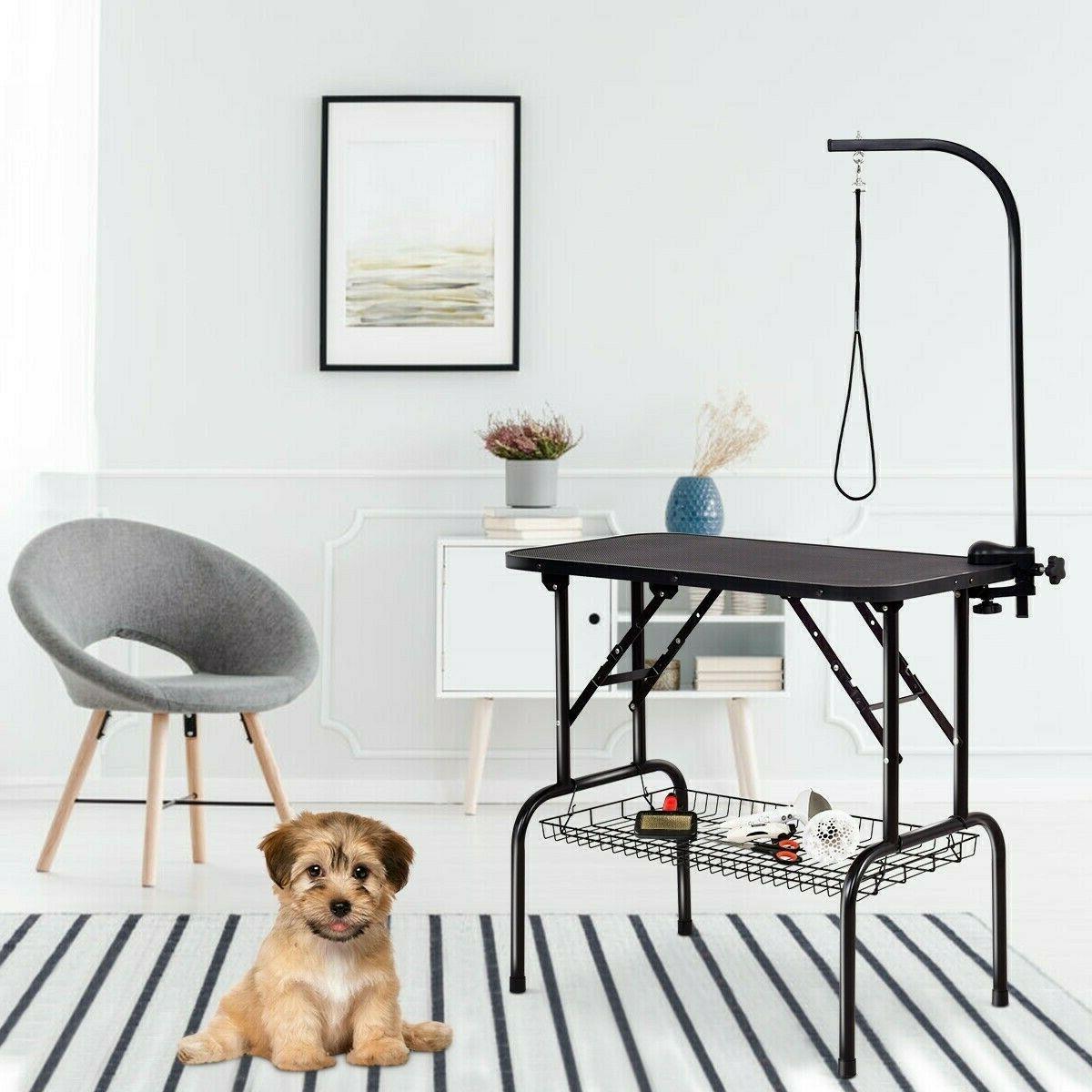 Giantex Pet Table