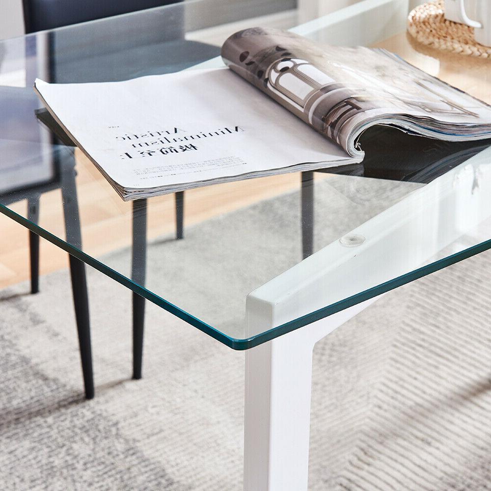 4 Pcs Dining Table Leg Kitchen Home Decoration Furniture