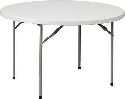 Flash Furniture 48'' Granite Plastic Table