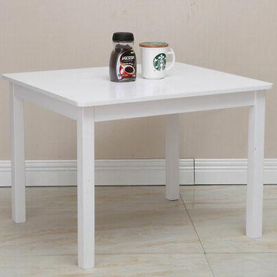 5pcs set Wood Table & 4