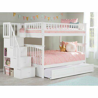 Atlantic Full Bed