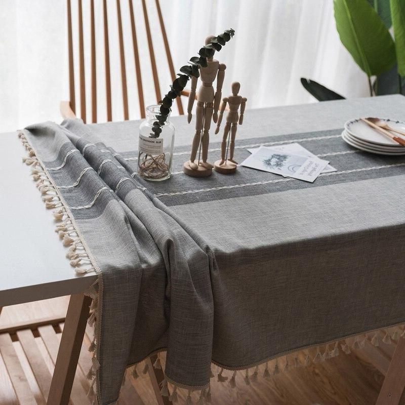 Decorative Lace Tablecloth <font><b>Dining</b></font> Tafelkleed mesa nappe