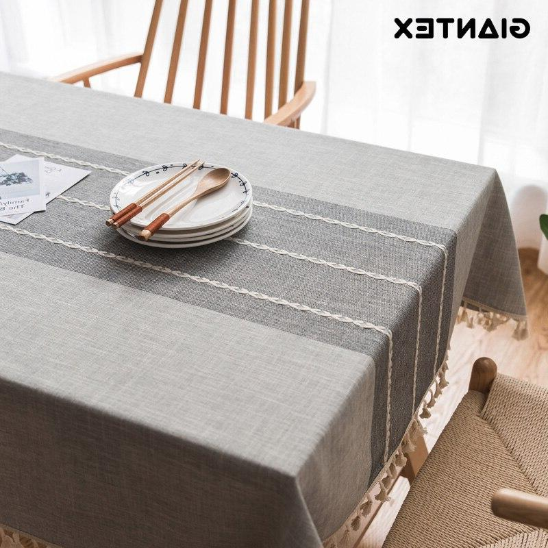 decorative font b table b font cloth