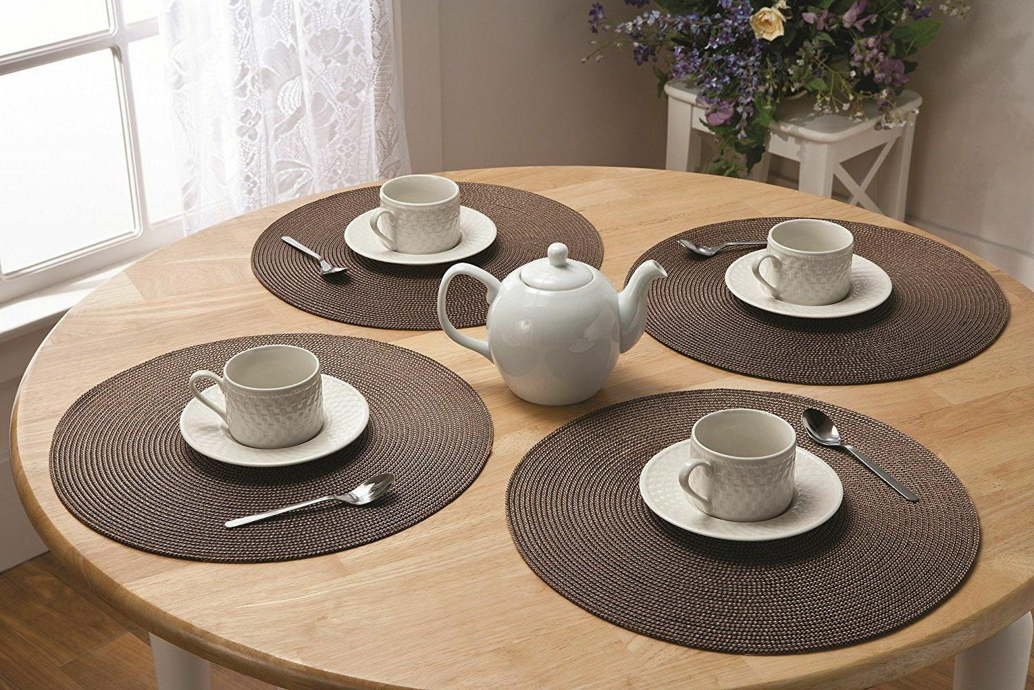 Set of Table Place
