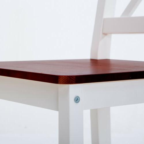 Dining Table 5 Dinette Wood