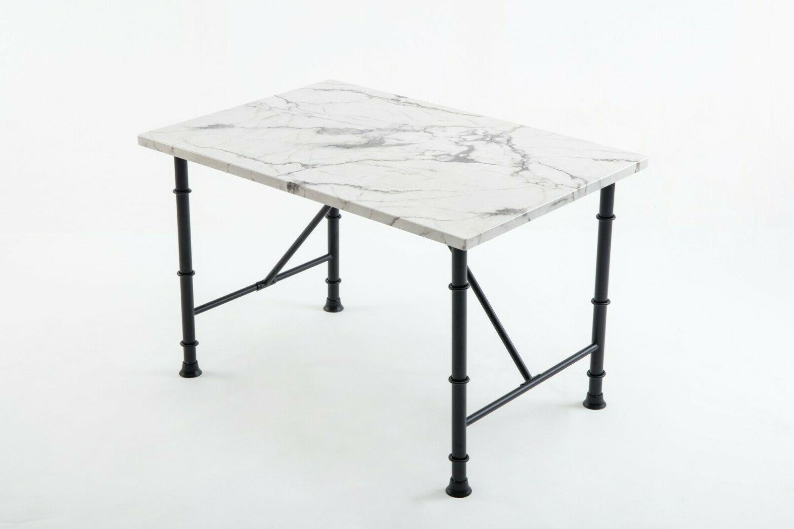 Dining Modern Rectangular Tables And Chairs Piece