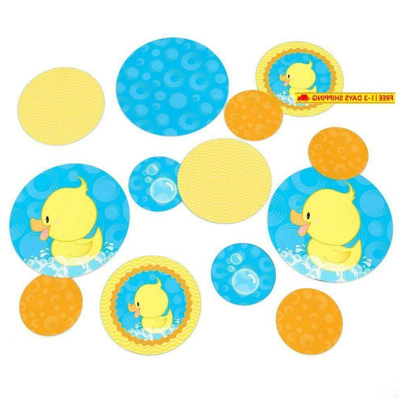 Big Dot Ducky Baby Shower Or Party Giant