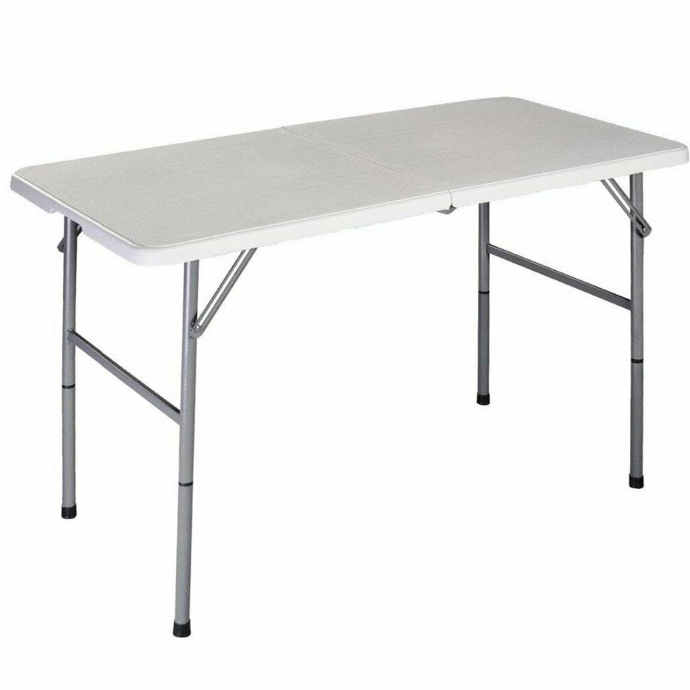 Giantex Folding Picnic Party Dining Tables