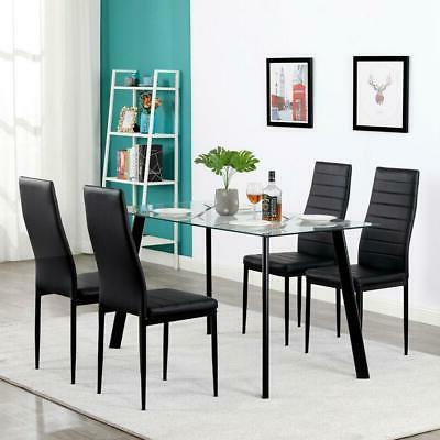 Hot Table Glass Kitchen Furniture