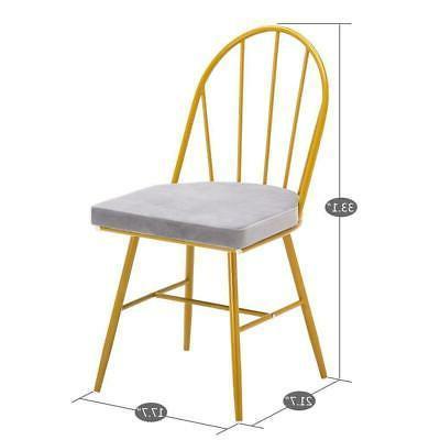 Hot 5 Piece Metal Chair Restaurant
