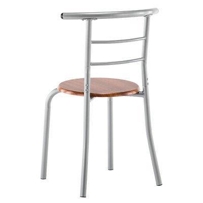 Kitchen Furniture Dining Metal 1x Set