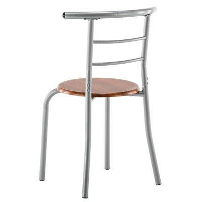 Kitchen Tables Furniture Metal 1x Set