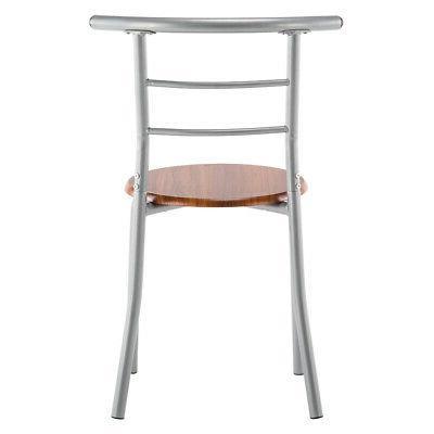 Kitchen Outdoor Furniture 1x Table 2x Set