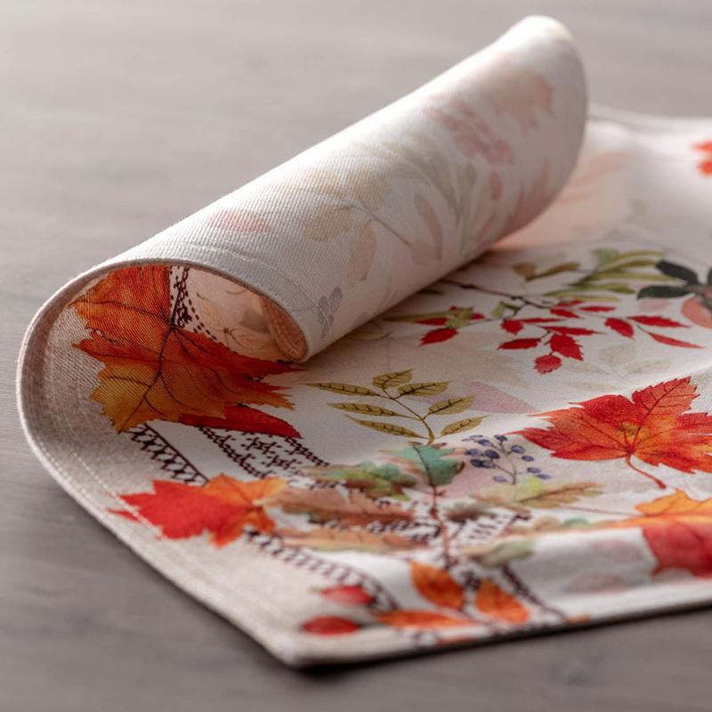 Maison Amarante 4 Placemats Table Kit