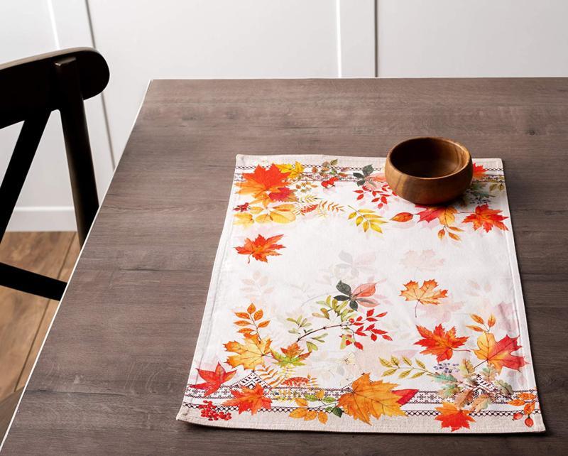 Maison d' Amarante 4 Table Kit