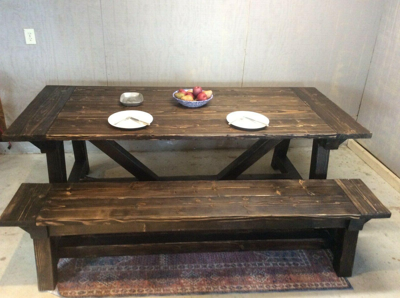 Modern Arhaus Desk Medium Length