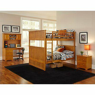 Atlantic Furniture Over Full