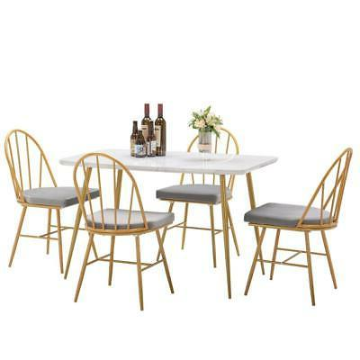 new 5 piece dining table set 4