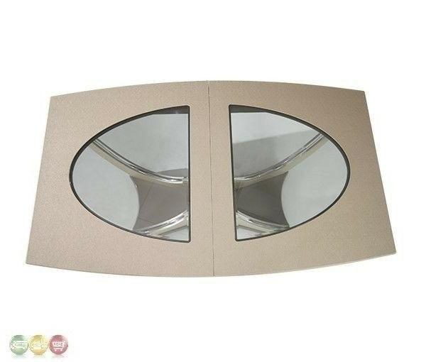 """Overture Luxury Chic 79.5""""-126"""" Dining in"""