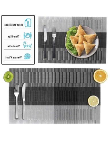 Placemats for