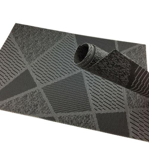 Placemats Heat Insulation Stain Placemat for