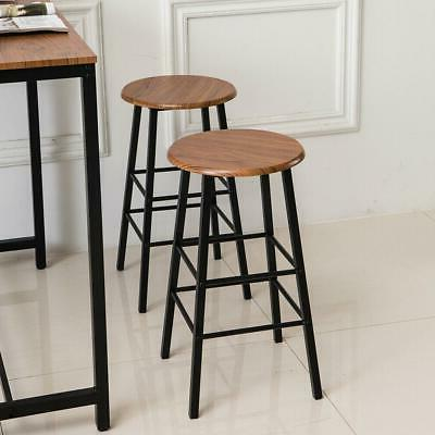 Pub Table Kitchen Furniture Counter Chairs