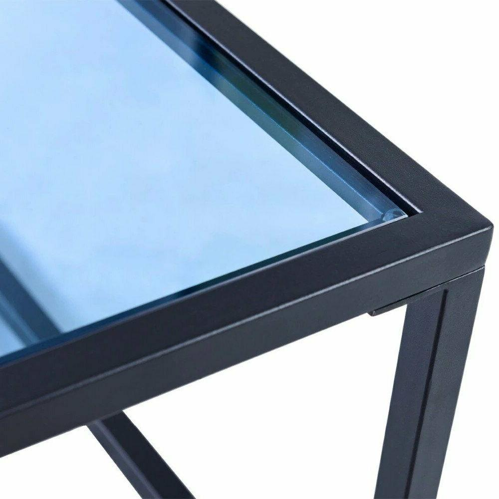 Tempered Glass Frame Room