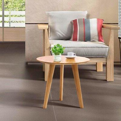 Round Side Table Table Room Mini Furniture