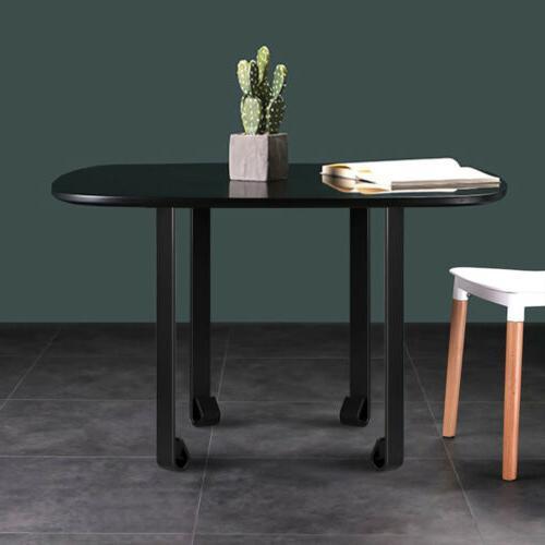 Industrial Coffee Leg Metal Bench Desk