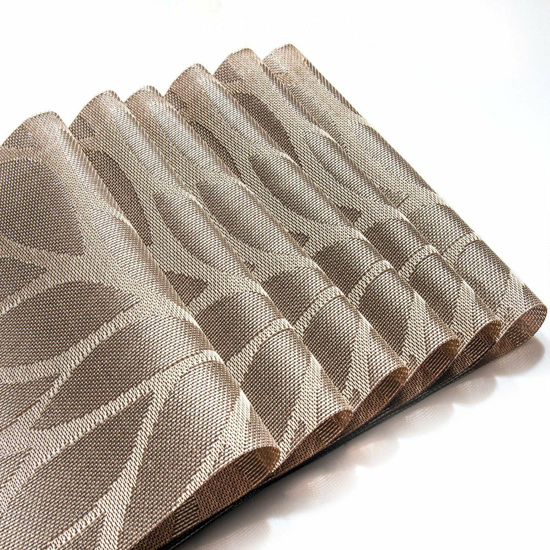 Set Kitchen Dining Heat Resistant Woven