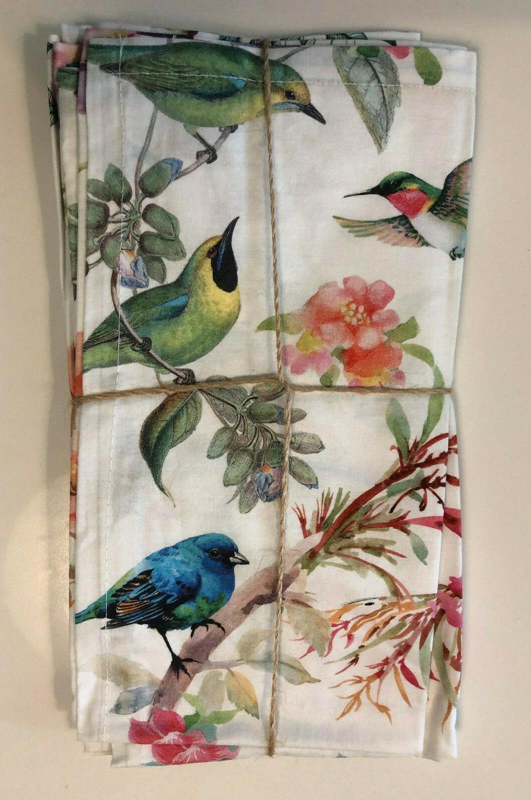 The Deborah Michel Collection Turkish S/4, Birdsong