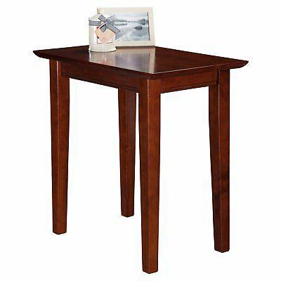 Atlantic Furniture Vienna Side Table