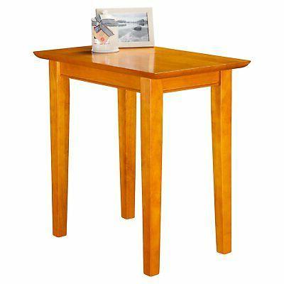 Atlantic Furniture Side Table