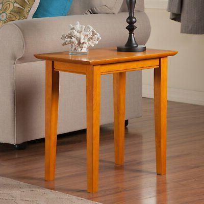 Atlantic Furniture Side