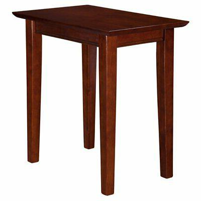vienna chair side table