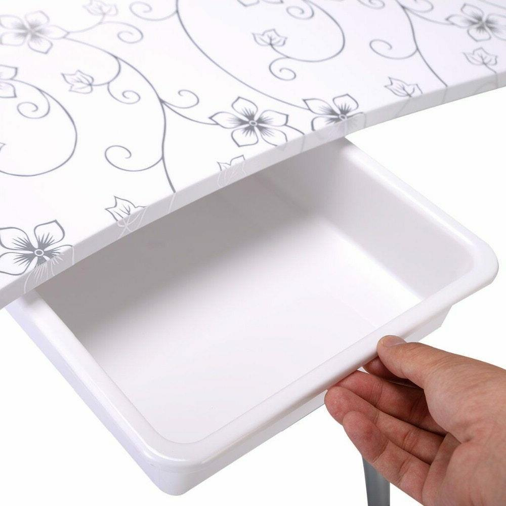 Giantex Manicure Table Spa Beauty