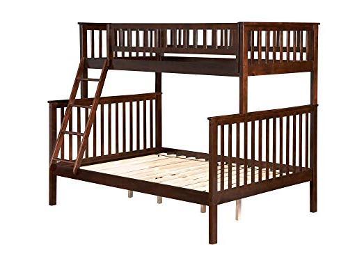 woodland bunk bed
